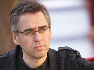 El dramaturg Jordi Galceran