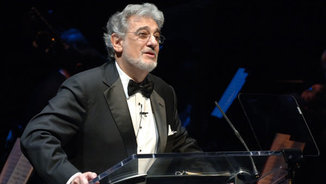 Placido Domingo, imparable