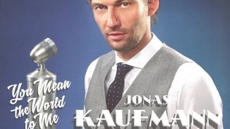 """You mean the World to me. Jonas Kaufmann"" i ""Meyerbeer. Ballet Music from the Operas"""