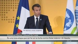 L'OCDE, contra el finançament a Estat Islàmic i Al-Qaeda