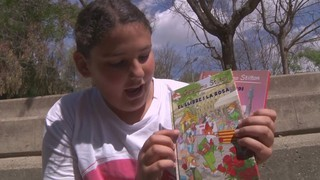 "Pilar. ""Geronimo Stilton"""