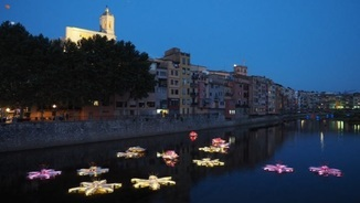 Girona es queda sense Temps de Flors