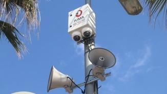 Control d'aforament de les platges de Tarragona a través d'un sistema de sensors