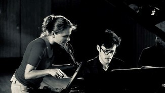 Violí i piano al Musikverein de Viena: Julia Fischer i Aris Alexander Blettenberg