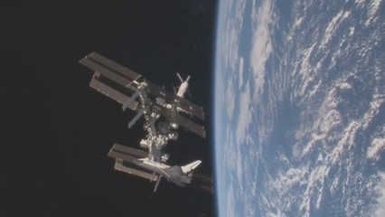 Deu anys sense el transbordador espacial