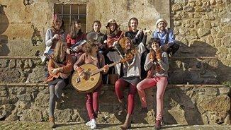 Orchestra Fireluche: una altra manera d'entendre la música
