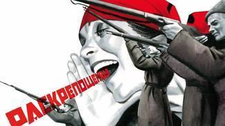 Literatura russa i revolució
