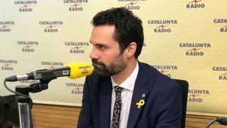 """Torrent: """"Investir Puigdemont? És complex, però ho afronto amb naturalitat"""""""