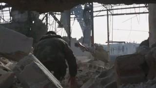 Ghouta: ni una hora de treva humanitària
