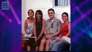 Montse Barcon, Ariadna Ferrer, Ricard Isidro i Sandra Novillo