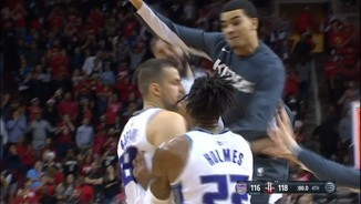 "Top3 NBA: Els ""buzzer beaters"" de Bjelica i Rose"