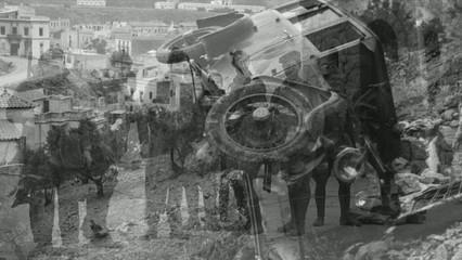 """""""L'endemà de la retirada. Portbou 1939: autoretrat de l'absència"""""""