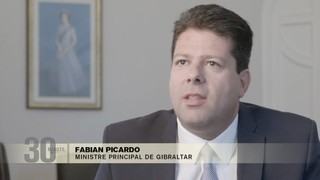 Gibraltar : ¿España? No, Thanks !