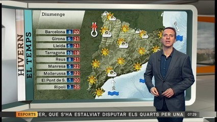 Canal 3/24 - 18/03/2017