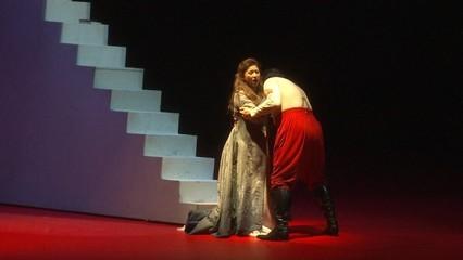 """""""Rigoletto"""" de Verdi torna al Liceu"""