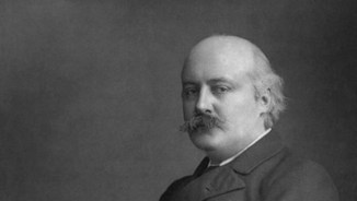 "Hubert Parry: ""La Belle Dame Sans Merci"""