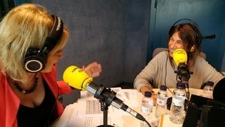 """Lídia Pujol: """"3 dies després de l'1-O, vaig entrar a Santa Maria del Mar i vaig plorar"""""""