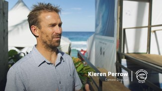 WSL Surf Ranch Pro Preview Show