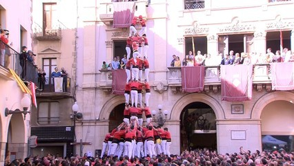 Diada de Santa Úrsula a Valls 2019