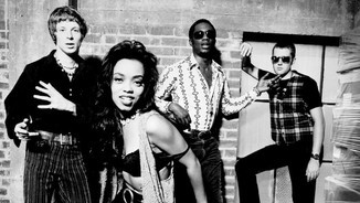"El clàssic de ""Pista de fusta"": ""Heavy rhyme experience Vol. 1"", de The Brand New Heavies (1992)"