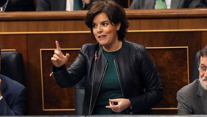 El govern espanyol ha cessat 260 càrrecs de la Generalitat des del155