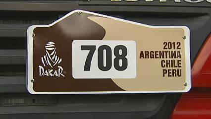 Laia Sanz prepara el Dakar