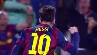 """""""El vistaire"""". Leo Messi podria evitar el judici"""
