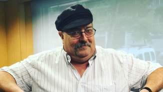 "Pere Tapias: ""Jo explico històries a una paret"""