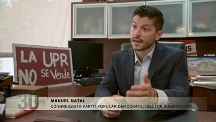 Puerto Rico, referèndum a l'última colònia