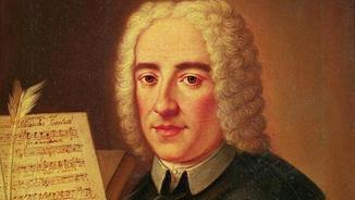 Alessandro Scarlatti (III)