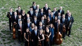 Cantates i música instrumental de Dietrich Buxtehude interpretades per Vox Luminis