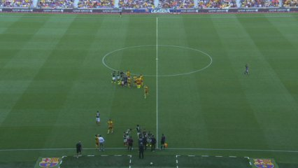 Resum llarg Barça, 2 - Athletic, 0