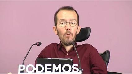ELS PARTITS URGEIXEN AL PSOE A MOURE FITXA PER EVITAR UNES TERCERES ELECCIONS