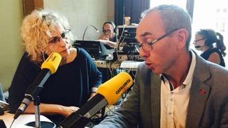 """Coscubiela: """"Pensar que amb astúcia es burla l'estat espanyol és una ingenuïtat"""""""