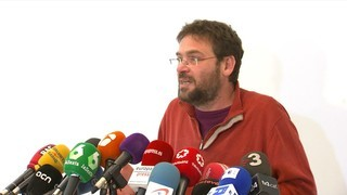 Fachin deixa la secretaria general de Podem a Catalunya, però continua treballant per al 21D
