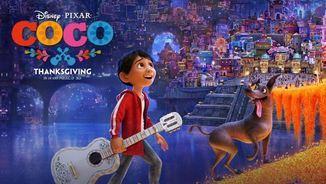 """""""Coco"""", o com Pixar ja fa pel·lícules només per als més petits"""