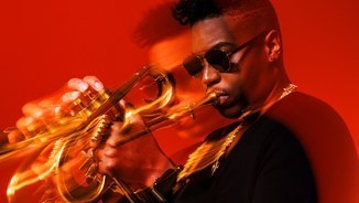"Via Jazz Concerts. Christian Scott aTunde Adjuah i la seva ""Stretch Music"""