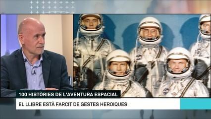 Éxits, fracassos i els secrets de la carrera a l'espai