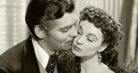 Clark Gable i Vivien Leight.