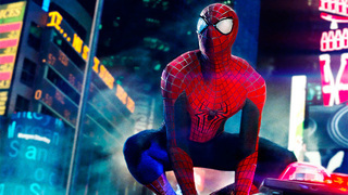 """The Amazing Spider-Man 2: El poder de Electro""."