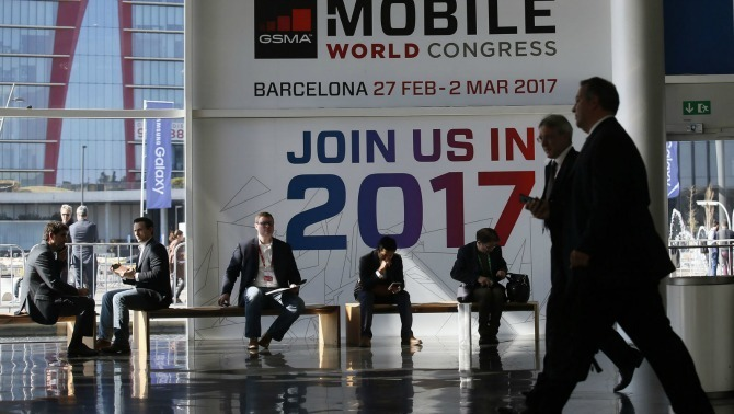 Mobile World Congress 2017, a Barcelona