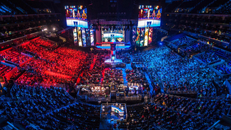"La final mundial de ""League of legends"" espera més de 40 milions d'espectadors"