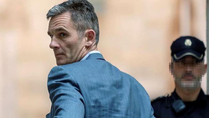 Iñaki Urdangarin torna a Ginebra a l'espera d'ingressar a la presó abans de dilluns