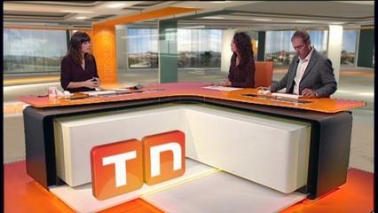 Telenotícies matí - 14/10/2019