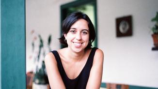 La cineasta Cordelia Alegre i com posar bona cara tot i la pandèmia