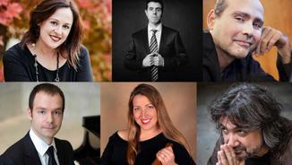 Mathéu, Coma-Alabert, Alegret, Martín Royo, Armengol i Poyato inauguren el Life Victoria 2020