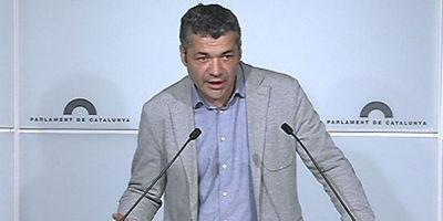Tots els partits, tret d'ERC, lamenten la pròrroga dels pressupostos perquè no hi haurà debat sobre els comptes