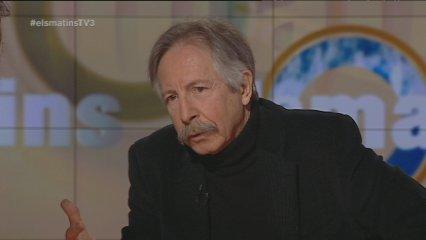 """Josep Oliver: """"No estem fora de perill"""""""