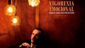 Pablo Und Destruktion: El blues encara més cru