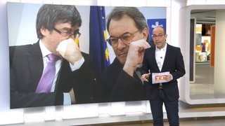 Interrogants de la successió de Puigdemont